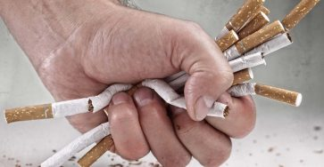 Как бросить курить самостоятельно, если нет силы воли