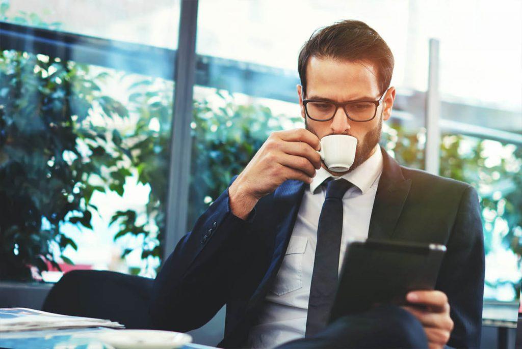 Польза кофеина