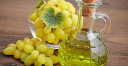 Для чего применяют виноградное масло